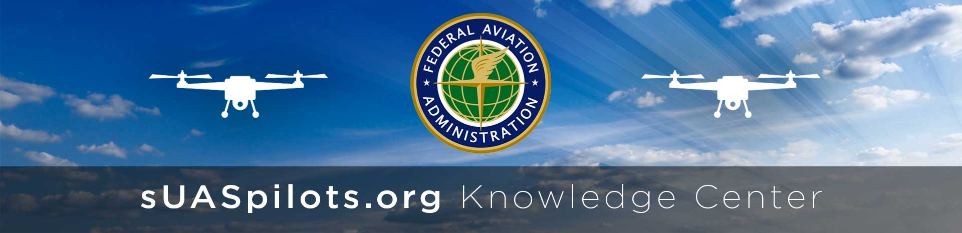 Knowledge center suas pilots small unmanned aircraft systems airman certification standards xflitez Choice Image